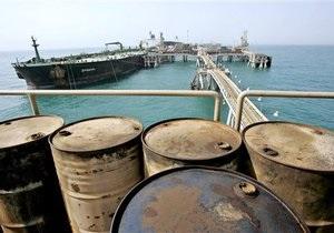 Мировые цены на нефть растут на сообщениях из США
