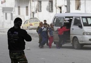 Власти Сирии разрешили работать в стране 16 международным гуманитарным организациям