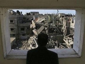 Число погибших в секторе Газа достигло 500 человек