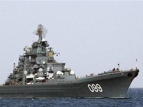 Чавес лично утвердит план российско-венесуэльских военно-морских учений