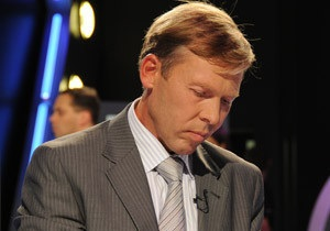 Соболев возглавит оппозиционное правительство Тимошенко