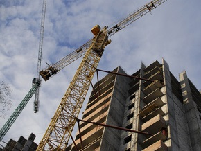 В Киеве построят еще три дома для жертв Элита-Центра