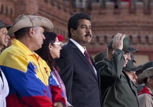 Венесуэла: оппозиция обвиняет власти в нарушениях