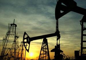 Нефть подешевела до минимума за неделю после повышения ставок в Китае