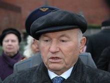 Кепку Лужкова продали за $1 миллион