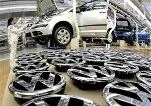 Volkswagen  забраковал  еще 91 тыс. автомобилей из-за DSG