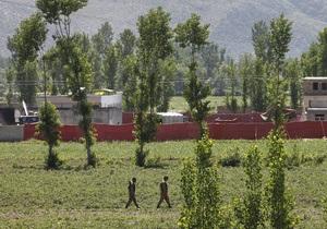СМИ: В ходе спецоперации в Пакистане был найден дневник бин Ладена