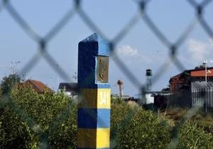 Гражданам Молдовы больше не нужно будет подтверждать платежеспособность при въезде в Украину
