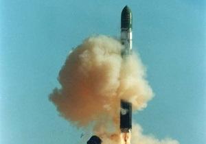 Украино-российская ракета Днепр вывела на орбиту восемь спутников