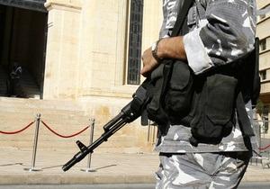 СМИ: В подконтрольном ООН регионе Ливана взорвался оружейный склад Хизбаллы
