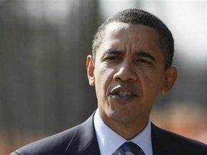 Конгресс США определился с суммой плана Обамы