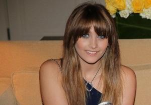 Дочь Майкла Джексона Пэрис пыталась покончить с собой