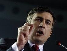 Саакашвили: Россия намеревается захватить Грузию целиком