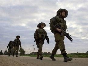СМИ: Израильские войска провели наземную операцию в секторе Газа