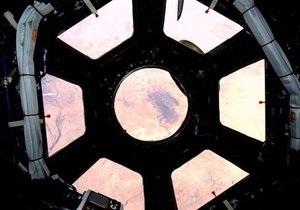 На МКС установили обзорный купол