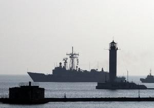 Корабли вышли в море: началась активная фаза учений Си Бриз