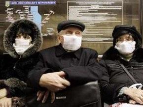 В Украине число смертей от гриппа и ОРВИ увеличилось до 354 человек