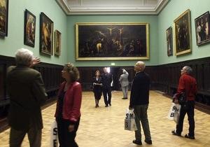 Британская полиция нашла похищенные из университетского музея экспонаты
