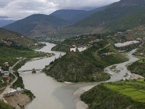 В Бутане произошло землетрясение силой 6,3 балла