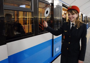 Новый год 2013 - В новогоднюю ночь столичное метро будет работать дольше