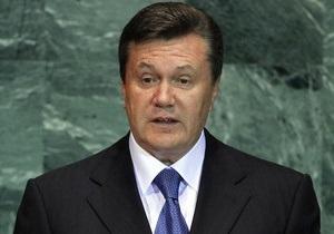 Украинская диаспора в США жестко раскритиковала политику Януковича