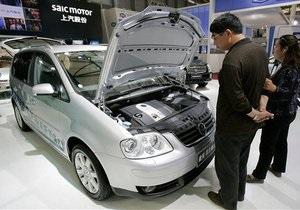 Крупнейший автоконцерн Китая нарастил прибыль на 46%