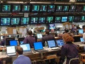 Рынки: Игроки не определились