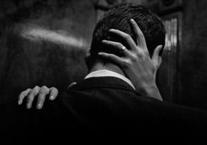 В Киеве открывается выставка мастера черно-белой фотографии Джейсона Лангера