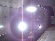 Суицидальный пассажир парализовал работу киевского метро