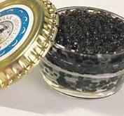 В России запретили экспорт черной икры