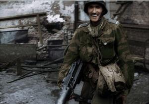 Варшавское восстание: кинохронику восстановили в цвете