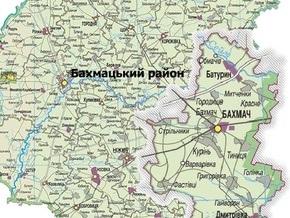 В Черниговской области исчезли два села