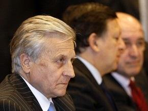 Еврокомиссия понизила прогноз ВВП еврозоны