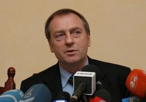 Янукович сменил своего уполномоченного представителя в ЦИКе