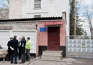 На воинскую часть в Харькове напали два брата, один из которых служил в российском спецназе