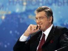 Новогоднее обращение Ющенко: Все будет хорошо