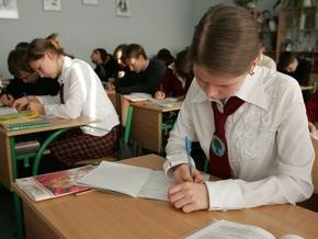 Минобразования: Одесского школьника использовали с целью сорвать реформу