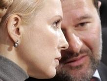 Отставка Черновецкого: Балога заявил, что Тимошенко «грубо пиарится»