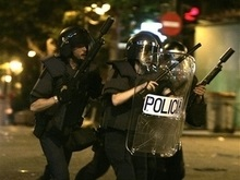 В Испании арестовали 11 членов украино-российской преступной группировки