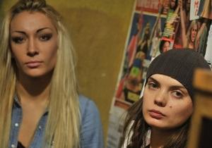 Активистки FEMEN заявили об издевательствах и насилии со стороны КГБ Беларуси