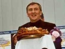 Черновецкий: Хлеб в последнее время стал невкусным