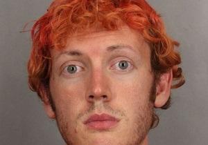 Стрелок из Колорадо поделился планом массового убийства с психиатром за несколько дней до преступления