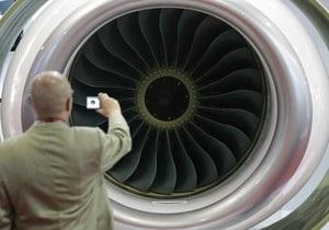 В Мотор-Сичи рассказали, как вулканическая пыль действует на авиадвигатели