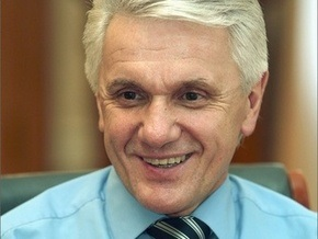 Литвин советует вынести три урока из нашего прошлого