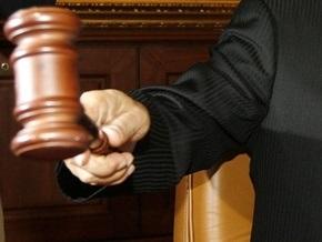 Молдаван, подозреваемых в организации беспорядков, арестовали на 30 суток