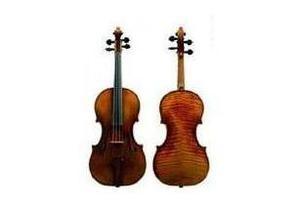 В Киев привезут скрипку Гварнери, изготовленную 285 лет тому назад