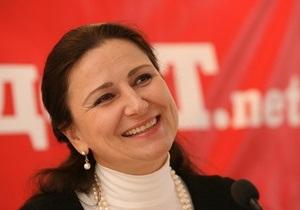 Богословская: Компании Тимошенко имели $405 млн долгов перед РФ на момент подписания газовых соглашений в 2009 году