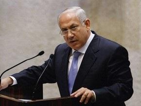 Израильский парламент утвердил правительство Нетаньяху