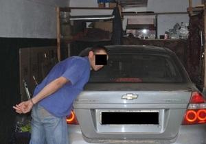 В Николаевской области ликвидировали банду, угонявшую автомобили