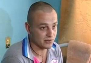 Милиционер, избивший студента в Николаеве: Я защищал свою жизнь
